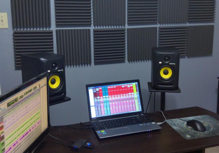 Patrick Carter on SoundBetter