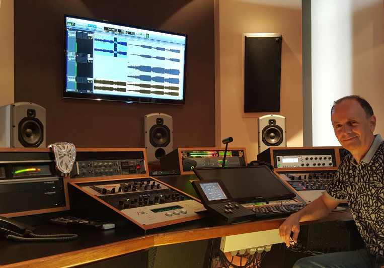 Andres Mayo Mastering on SoundBetter