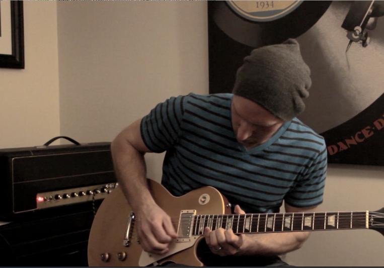 Chad Martin on SoundBetter