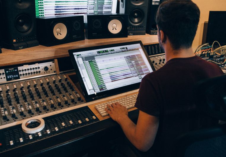 Nathan Kane on SoundBetter