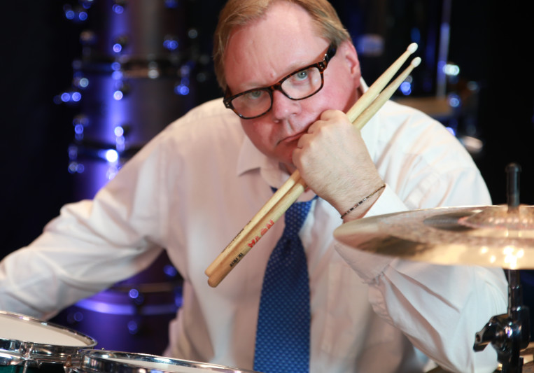 Darrell Nutt on SoundBetter
