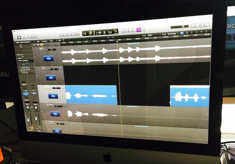 Audio Geek Engineering on SoundBetter