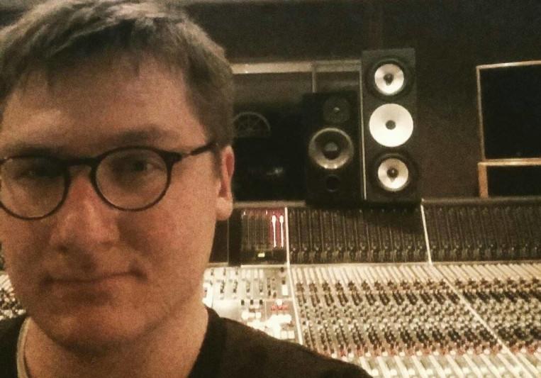Thomas Le Roux on SoundBetter