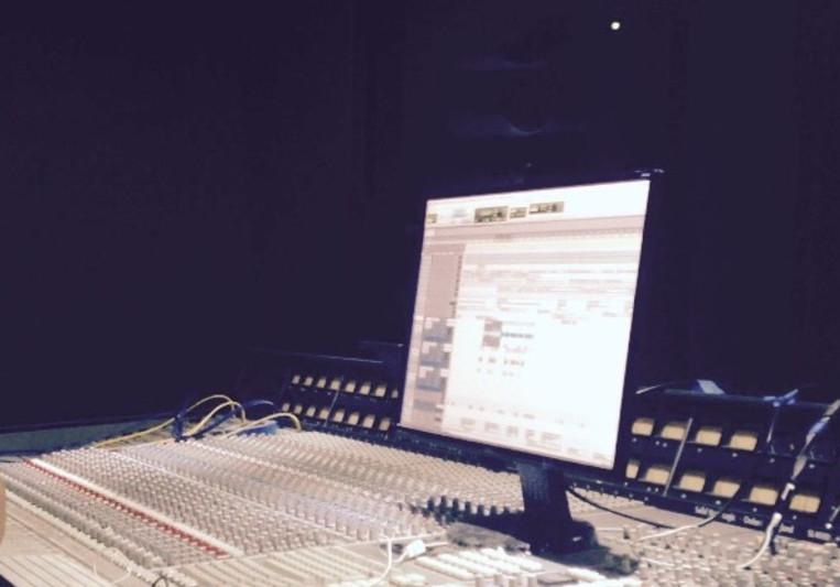 Joe Zarrillo on SoundBetter