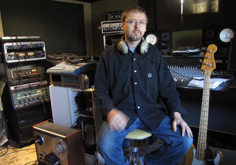 Todd Tobias on SoundBetter
