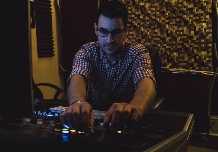 Matthew Wolk Mastering on SoundBetter