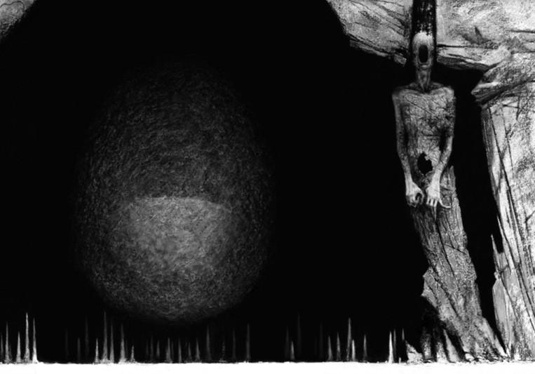 Hangsvart Bone-eater on SoundBetter