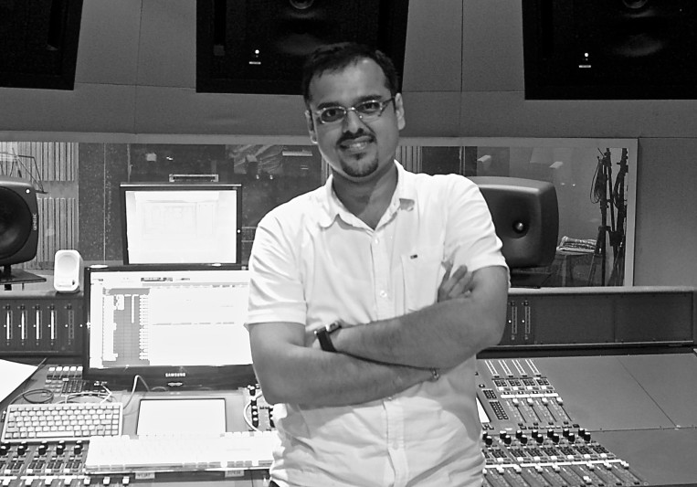 Dipesh Sharma A.K.A DSB on SoundBetter