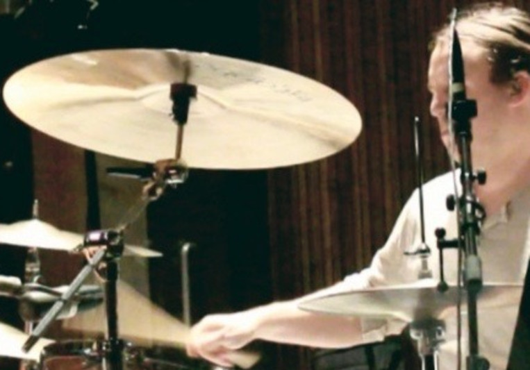 Drums by Richard Scott on SoundBetter
