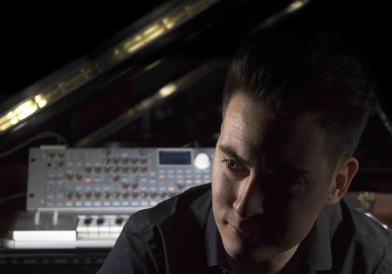 Giuliano Poles on SoundBetter