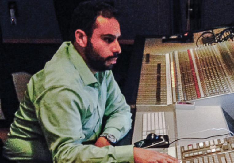Andres Millan on SoundBetter