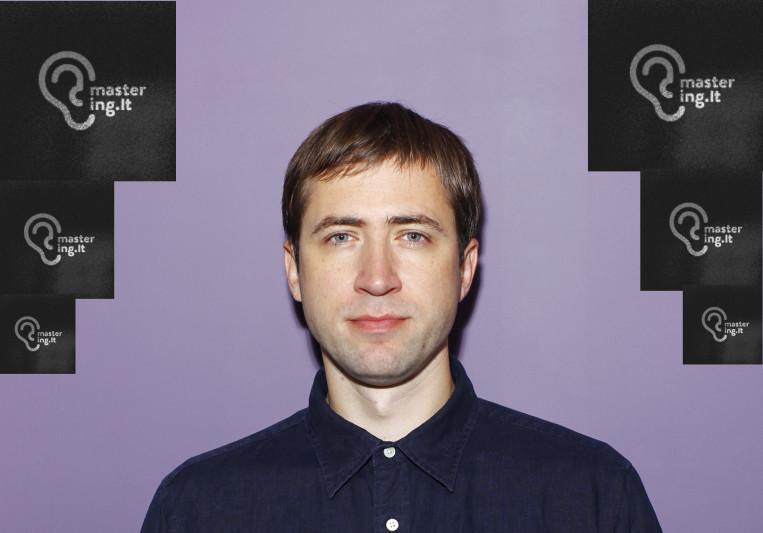 Denis Emery @ Mastering.LT on SoundBetter