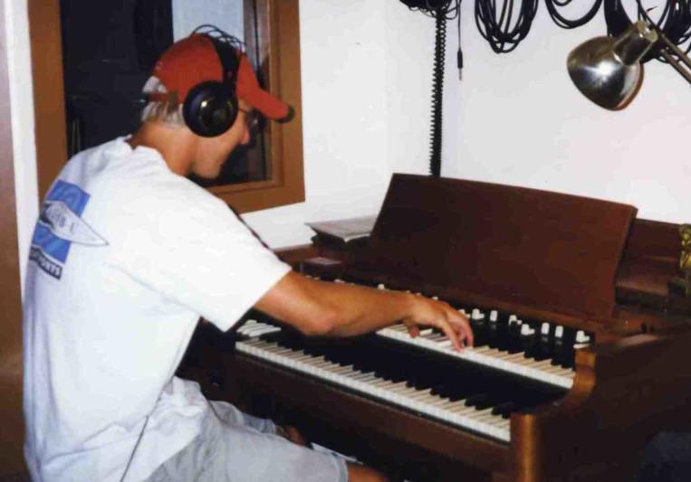 Bradley Rapo on SoundBetter