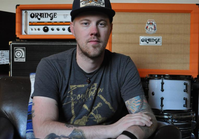 Kyle Troop Faraday Recordings on SoundBetter