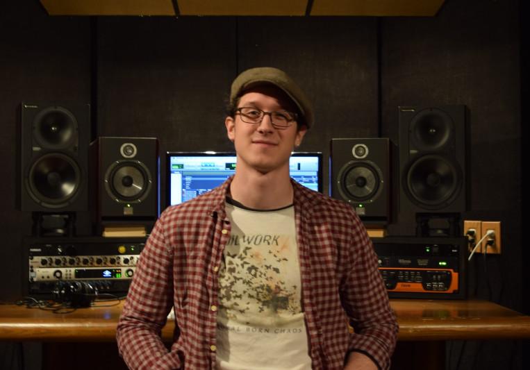 Andrew Conner on SoundBetter