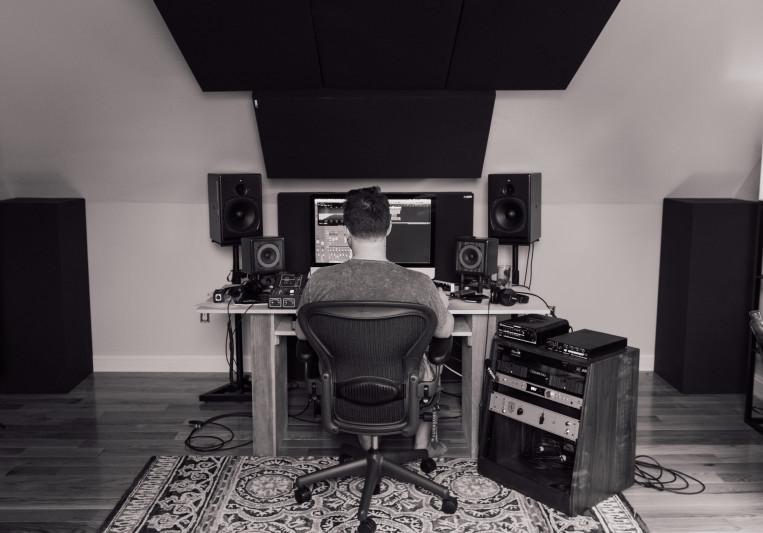 Josh Woods on SoundBetter