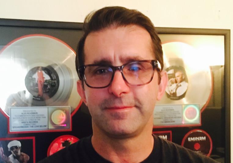 Alex Reverberi on SoundBetter