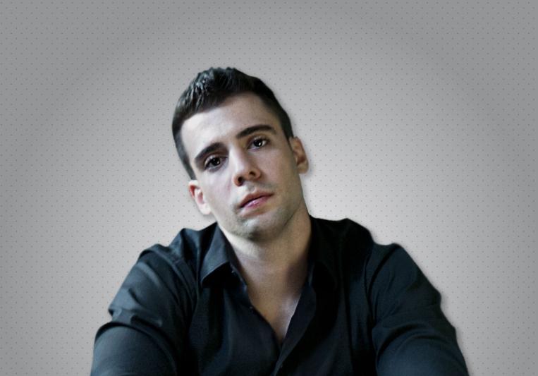 Luca Saliu on SoundBetter