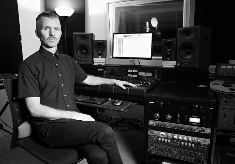 Bozho Lasich on SoundBetter