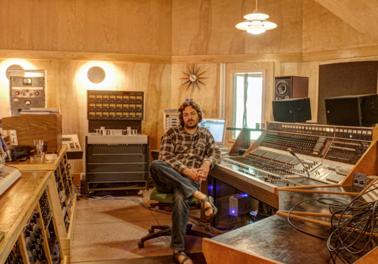 Jason Richmond on SoundBetter