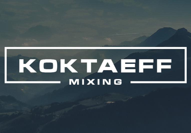 Koktaeff on SoundBetter