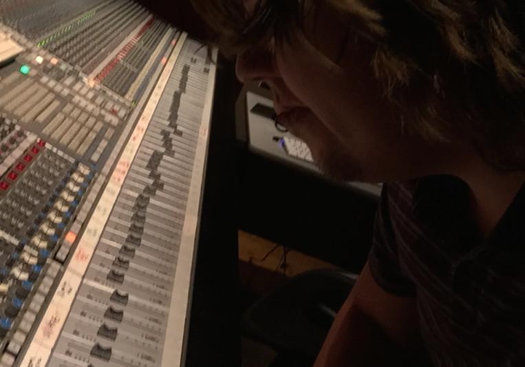 Justin Madill on SoundBetter