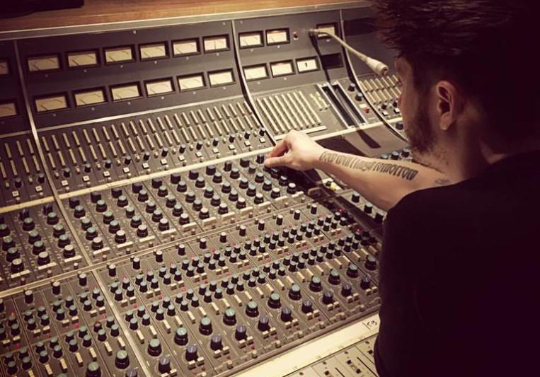 Adam Tilzer on SoundBetter