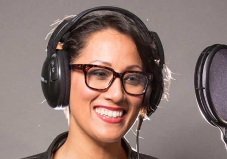 Nicki Gonzalez on SoundBetter