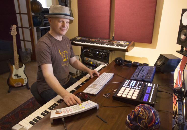 Noah Lifschey on SoundBetter