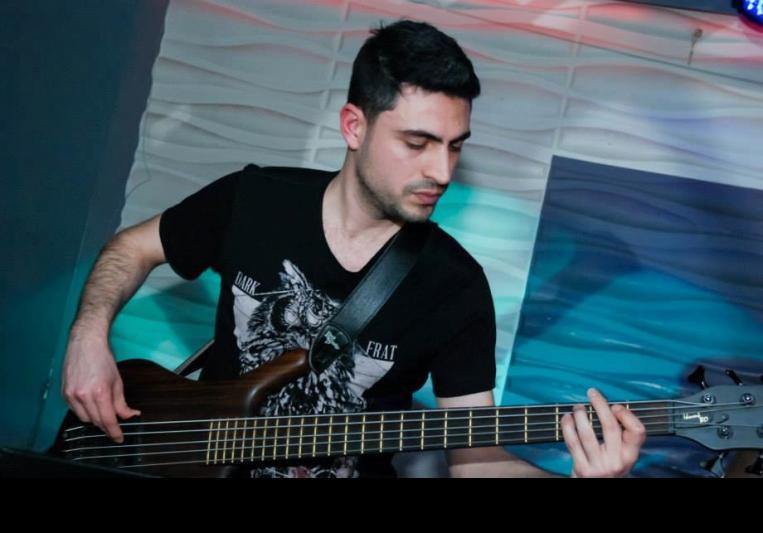 Christos Stylianides on SoundBetter