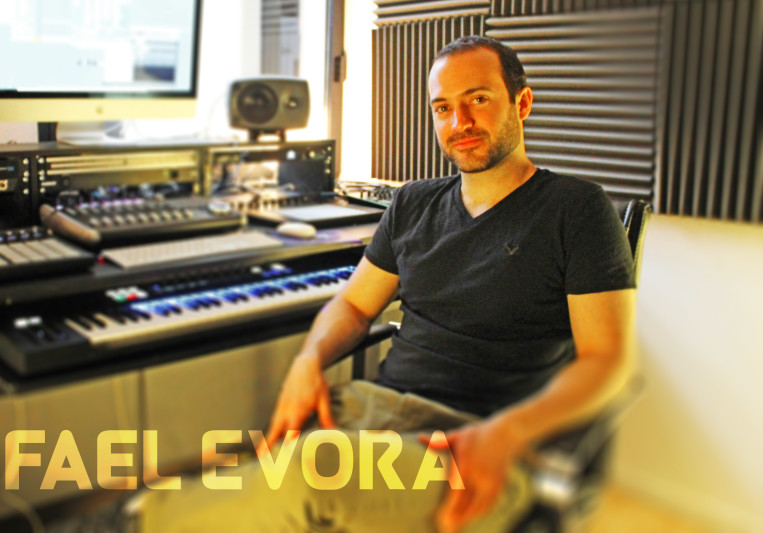 Rafael Evora on SoundBetter