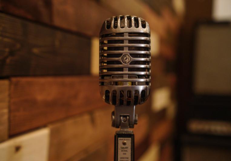STUART RICHARDSON on SoundBetter