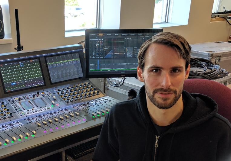 Quantum Music / Mario Lafleur on SoundBetter