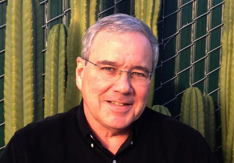 Stephen Jarvis on SoundBetter