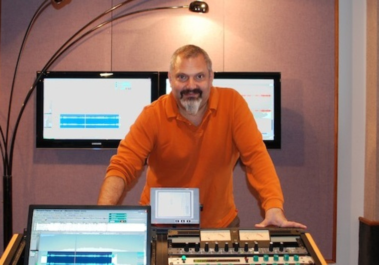 Ed Littman Mastering on SoundBetter