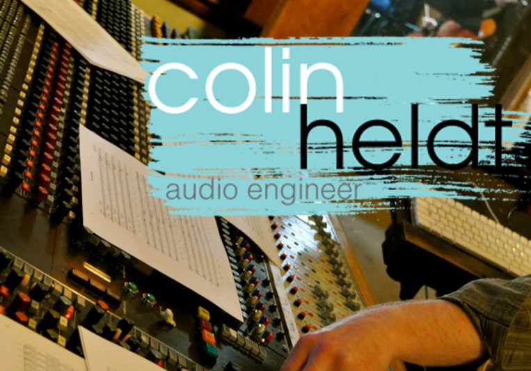 Colin Heldt on SoundBetter