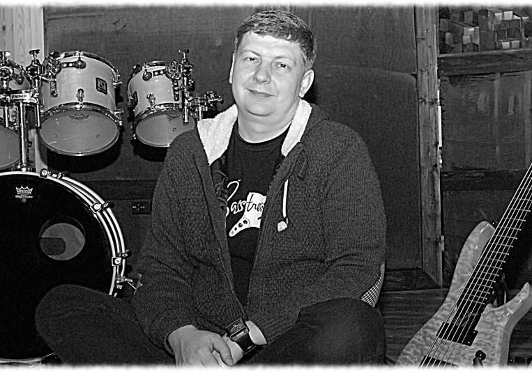 Dima B / Old Factory Studio on SoundBetter