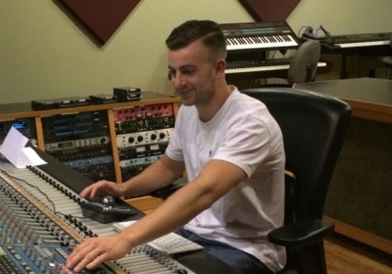 Forrest Mistler Audio Engineer on SoundBetter