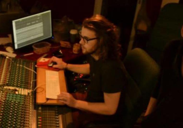 Luke Woollett on SoundBetter
