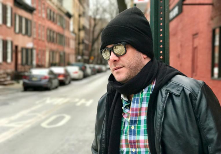Andre Galiano on SoundBetter