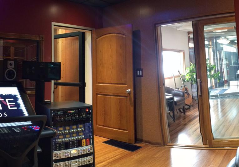 Forte Studios on SoundBetter