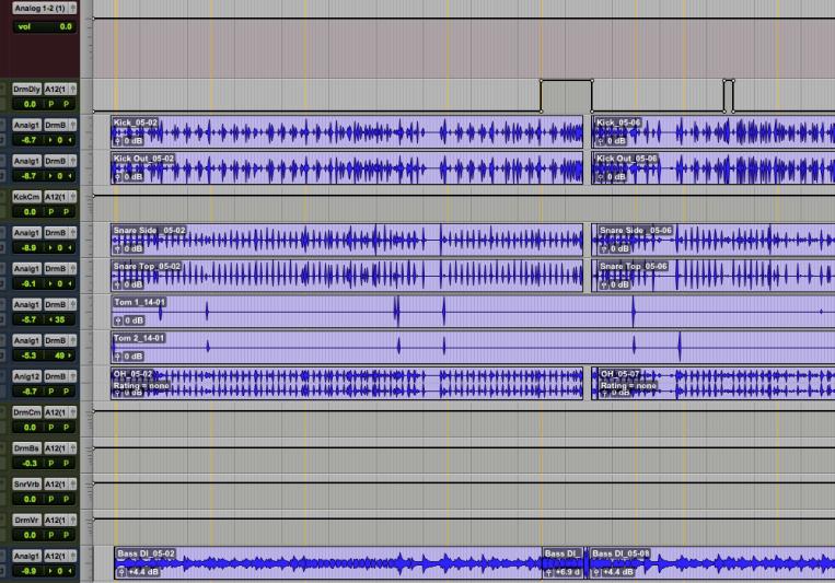 Hayden Valle on SoundBetter