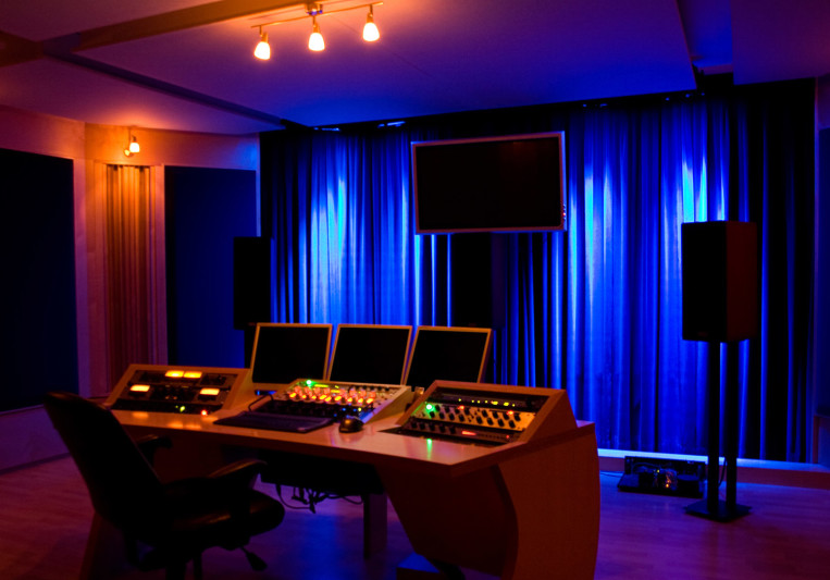 MSP STUDIOS on SoundBetter