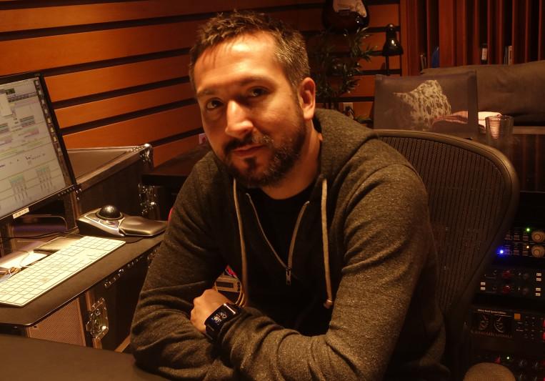 Alonzo Vargas on SoundBetter