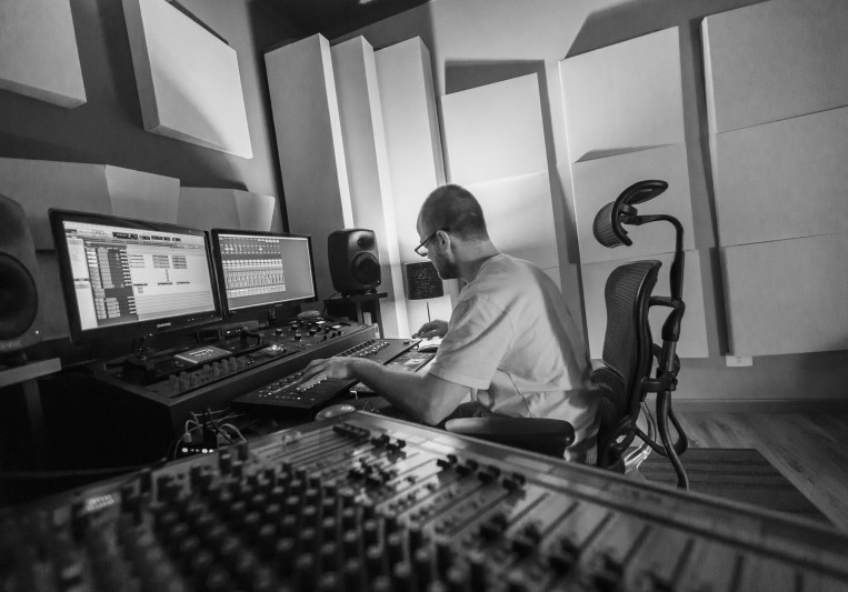 Bernardo Goys on SoundBetter