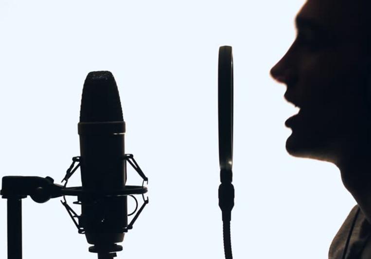 Strata. Male singer. on SoundBetter