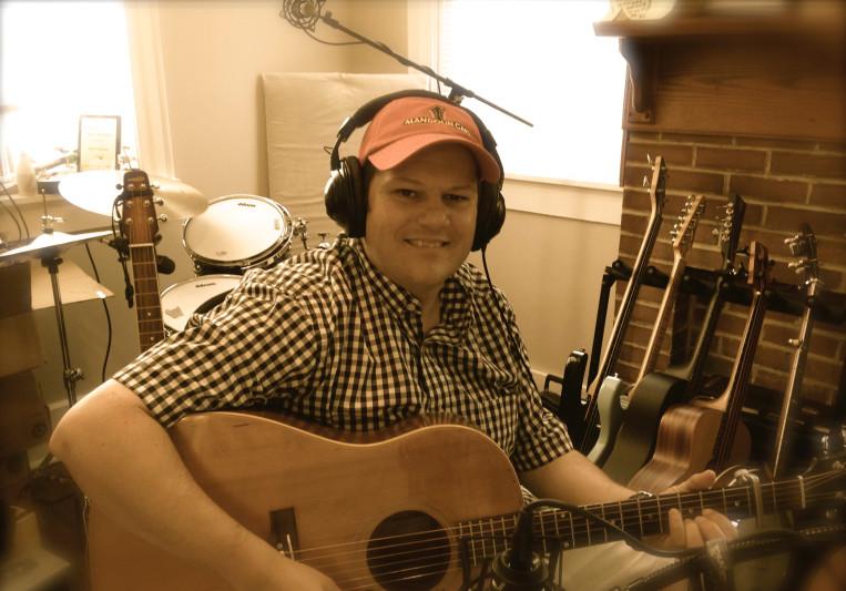 Troy Engle on SoundBetter