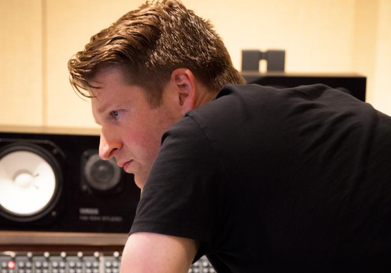 Benjamin Heller on SoundBetter