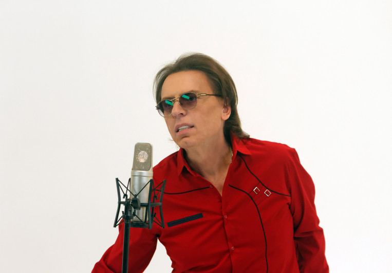 Alex Nazarov on SoundBetter