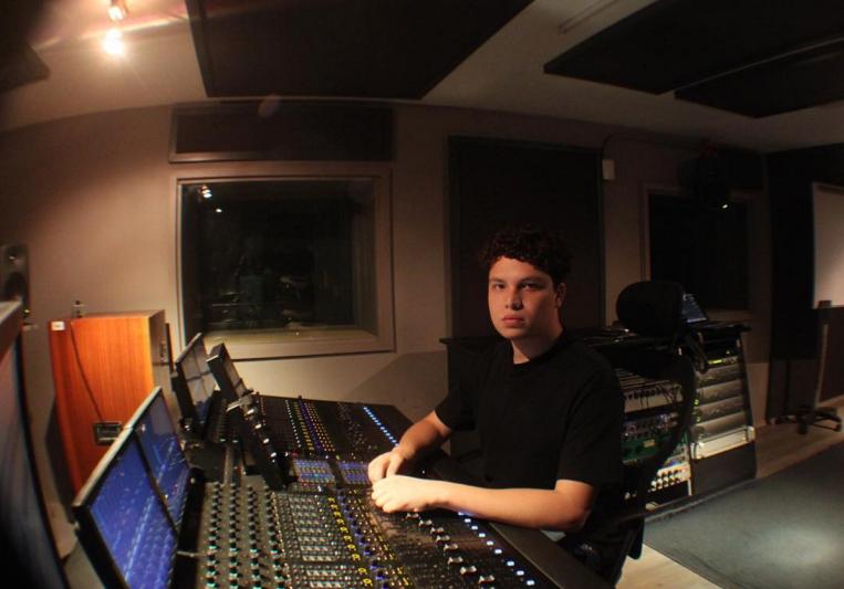 Fernando Hernandez Baez on SoundBetter